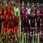 البحرين تفوز بالعشرة وقطر تتأهل بفضل هدف واحد