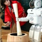 علماء يابانيون يخترعون روبوت يفكر و يتعلم و يتخذ القرارات لوحده !