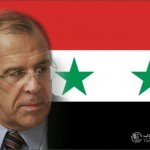 وزير خارجيا روسيا