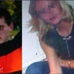 صورة مشوهة لـ الروسية اولغا صاحبة محل الكوافير المغتصبة واللص ضحية الاغتصاب