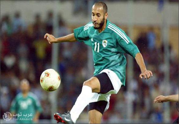 صور الساعدي القذافي