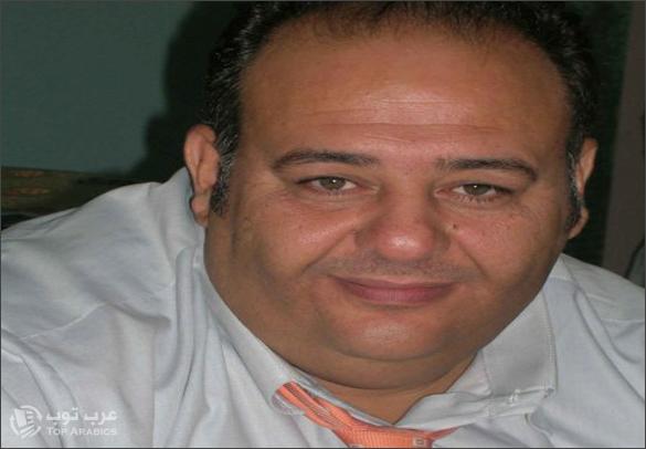 المرحوم محمود صايمة