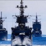 سفن امريكية