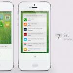 """أبل تستعد لإطلاق """"iOS 7"""" بواجهة جديدة"""