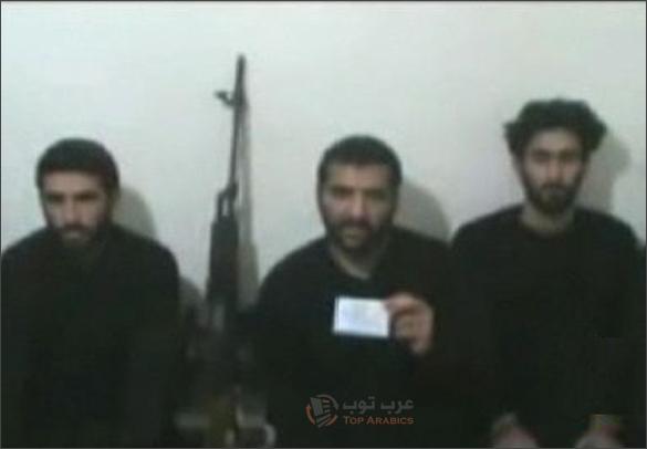 صور قناصة ايرانيين في سوريا