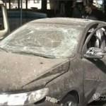 تفجير انتحاري بسوريا