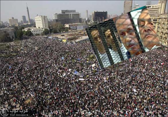 صور ميدان التحرير