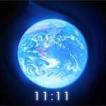 تاريخ يوم الجمعة 11/11/11 و التوقيت 11:11:11