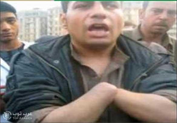علي عفيفي السارق المصري الذي قطع يديه الاثنتين ليتوب عن السرقة