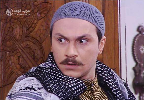 مقتل معتز باب الحارة صور