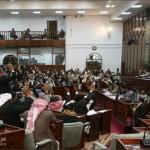 البرلمان اليمني يمنح الحصانة التامة لصالح