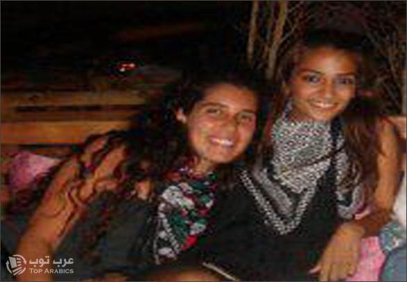 صور زينة نطوط خطيبة حسن الشافعي